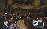 NSW Parliament House Legislative Chamber