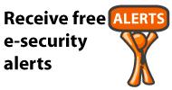 e-Security Alerts
