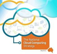 National Cloud Computing Strategy