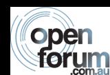 Openforum